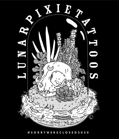 Lunar Pixie Tattoos - Thunder Bay, ON