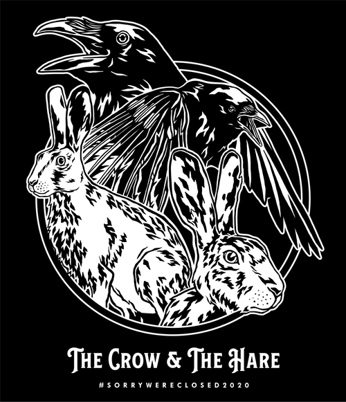 The Crow & The Hare - St. Catharines, ON