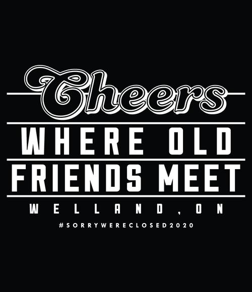 Cheers - Welland, ON