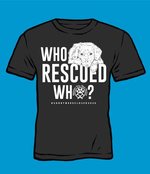 Hammer City Dog Rescue - Hamilton, ON