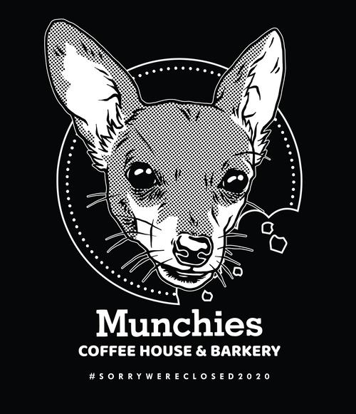 Munchies Coffee House & Barkery - Hamilton, ON