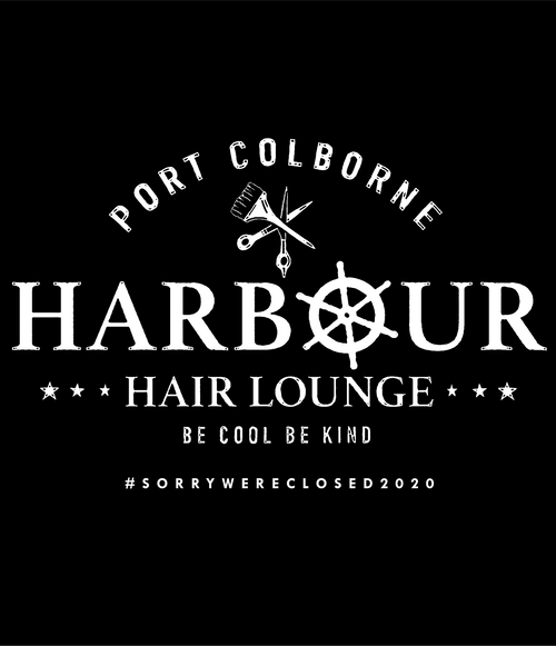 Harbour Hair Lounge - Port Colborne, ON