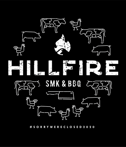 Hillfire Smoke & BBQ - Fonthill, ON