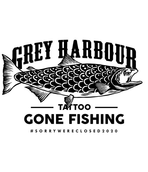 Grey Harbour Tattoo - Hamilton, ON