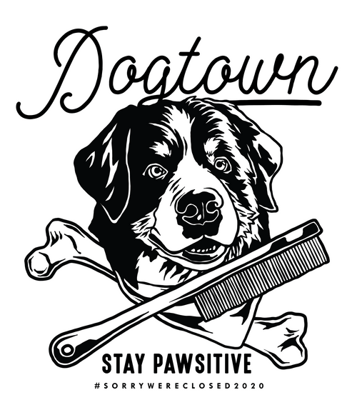 Dogtown Professional Grooming Boutique - Jordan Station, ON