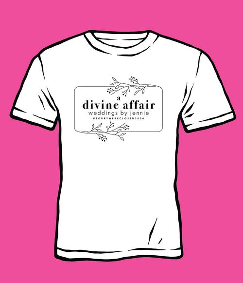 A Divine Affair - Welland, ON
