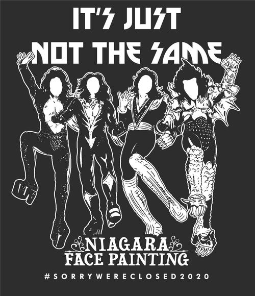 Niagara Face Painting - Welland, ON