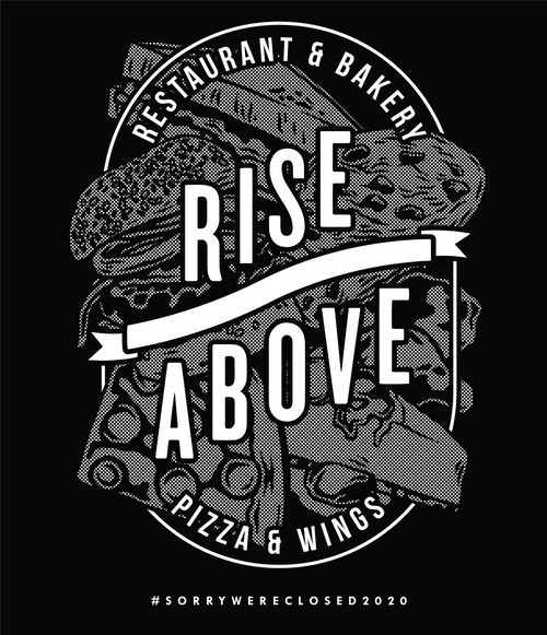 Rise Above - St. Catharines, ON