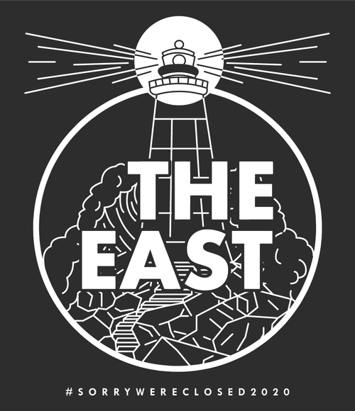 The East -  Saint John - NB