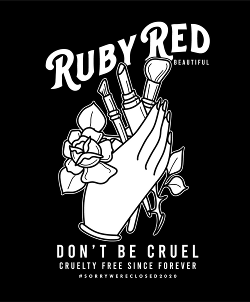 Ruby Red Beautiful - St. Catharines, ON