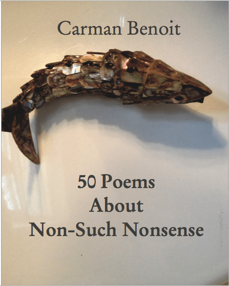 50 Poems About Non-Such Nonsense