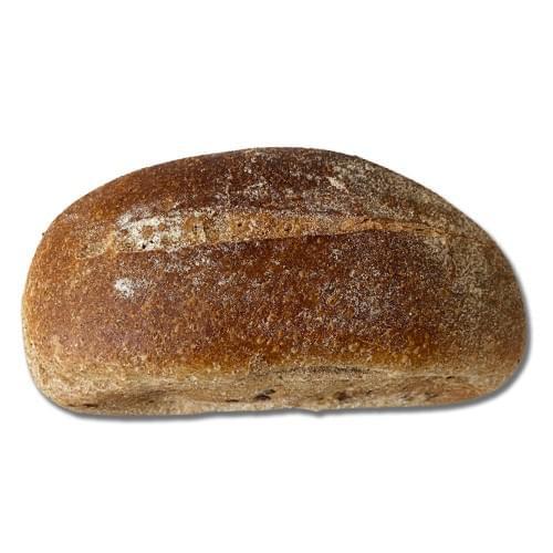 Lot de 4 pains complets (4x300g)