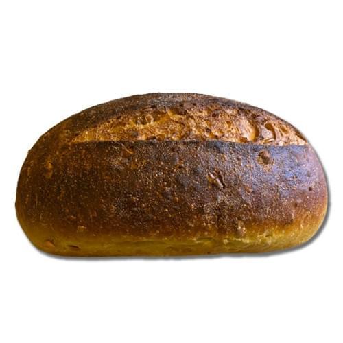 Lot de 4 pains au maïs (4x300g)