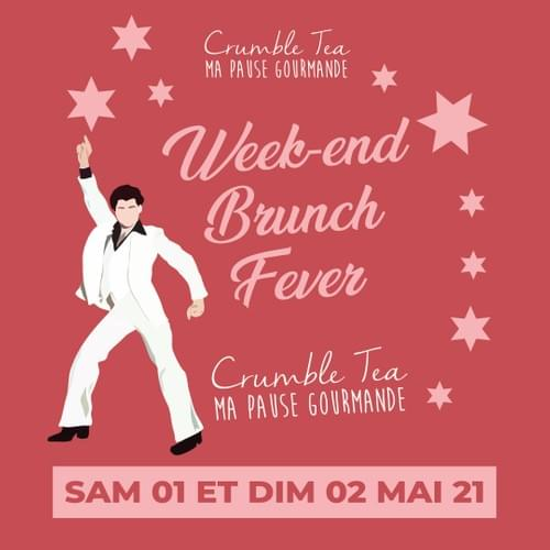 Brunch du Week-end