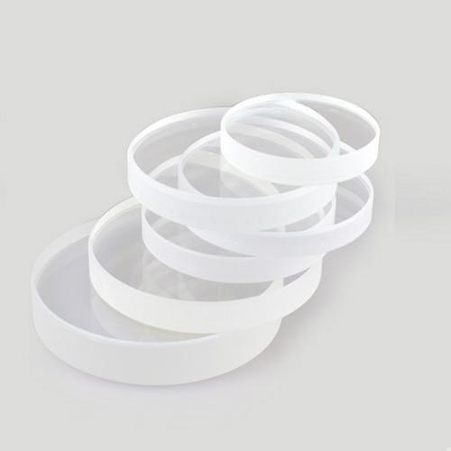 Lentes de proteção OEM para cabeçotes Raytools