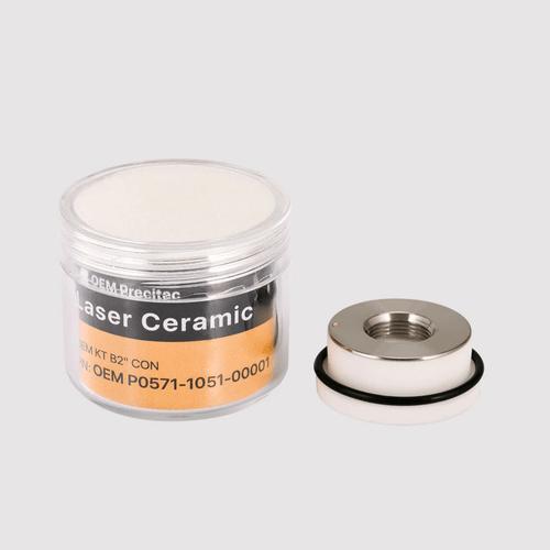 Cerámica OEM para cabezal láser de fibra Raytools