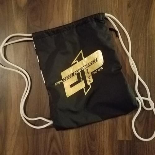 EP1 Drawstring Backpack