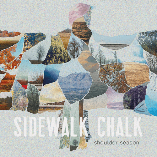 Shoulder Season CD/DVD