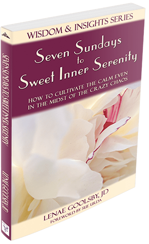 Seven Sundays to Sweet Inner Serenity