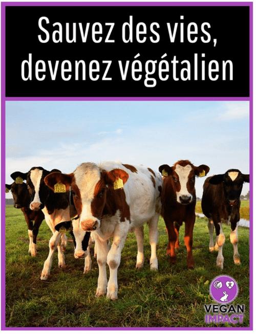 """Sticker """"Sauvez des vies"""""""