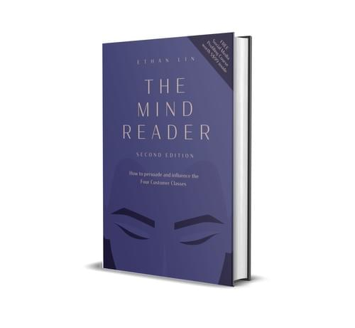 The Mind Reader (Second Edition)