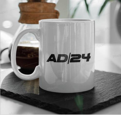 AD24 MUG