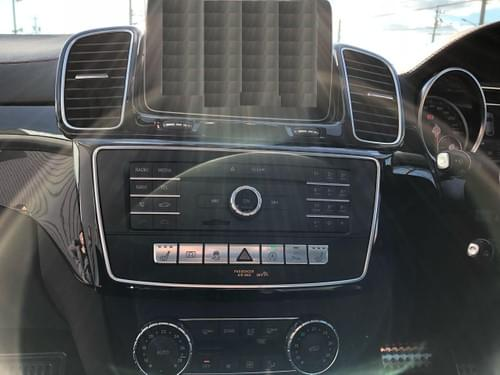 BENZ GLE-CLASS Coupe