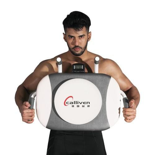 New! Calliven Compact Size Multi-Function Planks / Abs Exercise Device