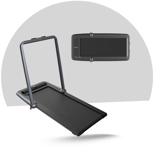 Gymnastika X1 Compact Treadmill *Non-Bluetooth (Rental Fee $2,520 - $1,820)
