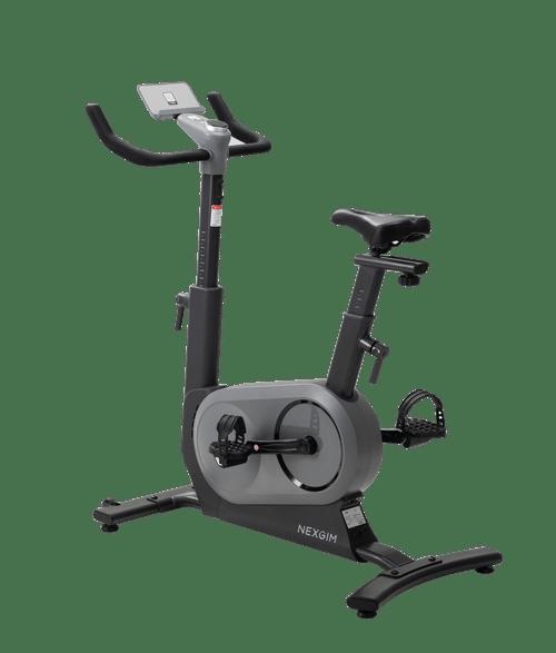NEW! Nexgim MG-05 Self Powered AI Exercise Bike (Rental Fee $2,800 - $3,780)
