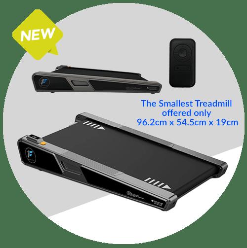 OneFit Mini Walker Treadmill (Rental Fee $1,960 - $2,730)