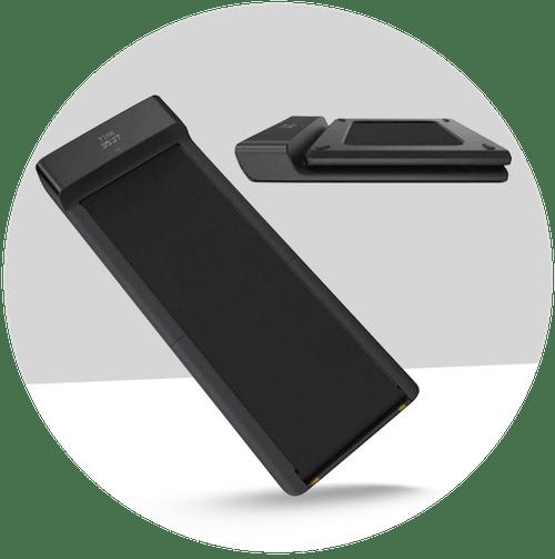 WalkingPad A1 Pro Folding Treadmill *Non-Bluetooth (Rental Fee $2,520 - $1,820)