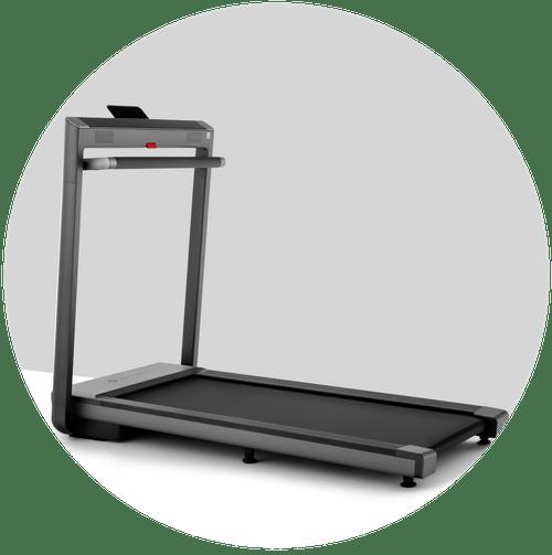 Amazfit Smart Treadmill - AirRun (Rental Fee $3,500 - $4,200)