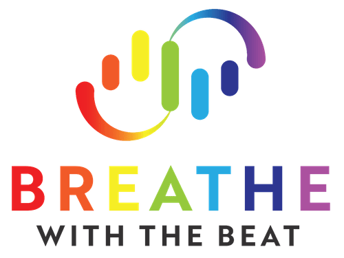 Breathe with the Beat on the Beach 12:30-1:15pm Saturday 26/6/21