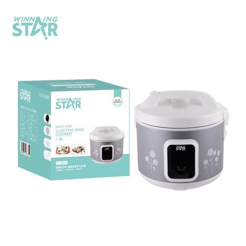 ST-9310 Delux Rice Cooker