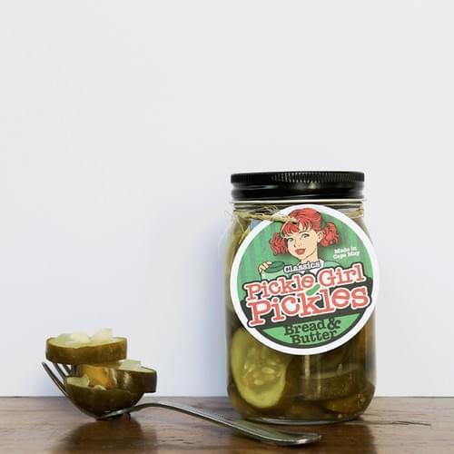 Pickle Pantry