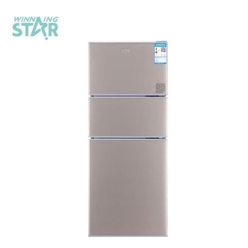Design Three Ways Absorption Refrigerator