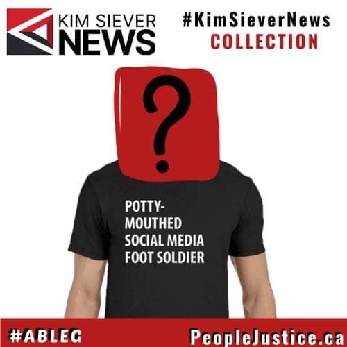 KSN-PMSM Foot Soldier Tee
