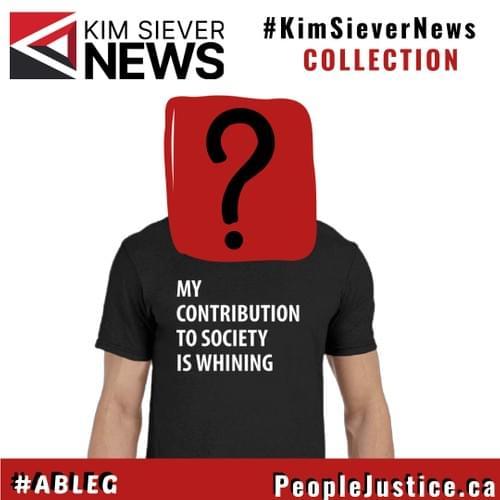KSN-Whining Contribution-Tee