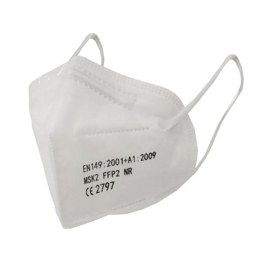 Masque FFP2 - 20 masques emballés individuellement - 25€
