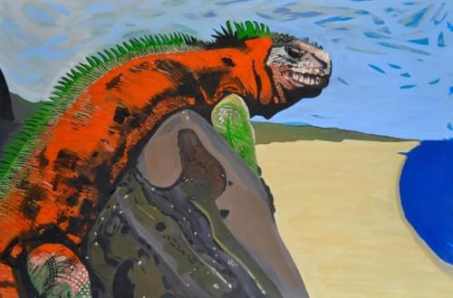 Hugo da Iguana