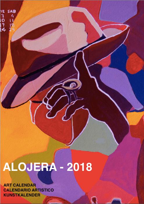 ALOJERA - 2018