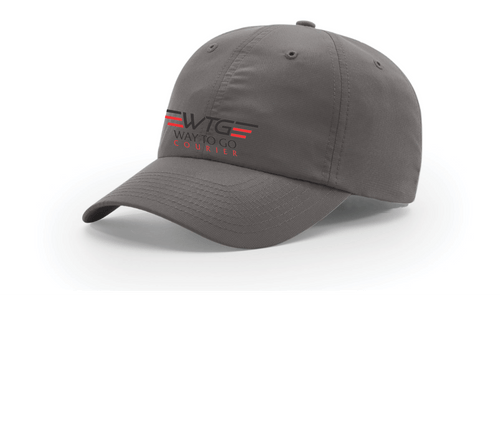 WTG Lightweight Performance Hat