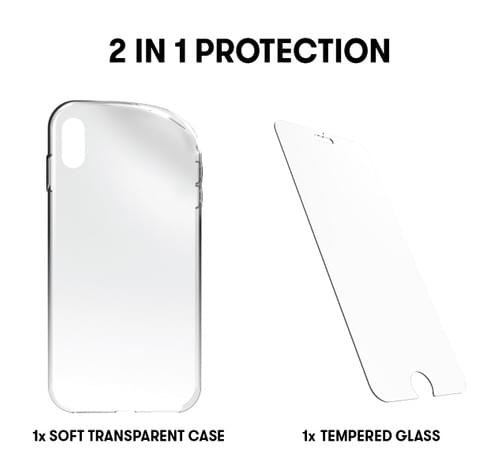 Blurby 2in1 Total Protection