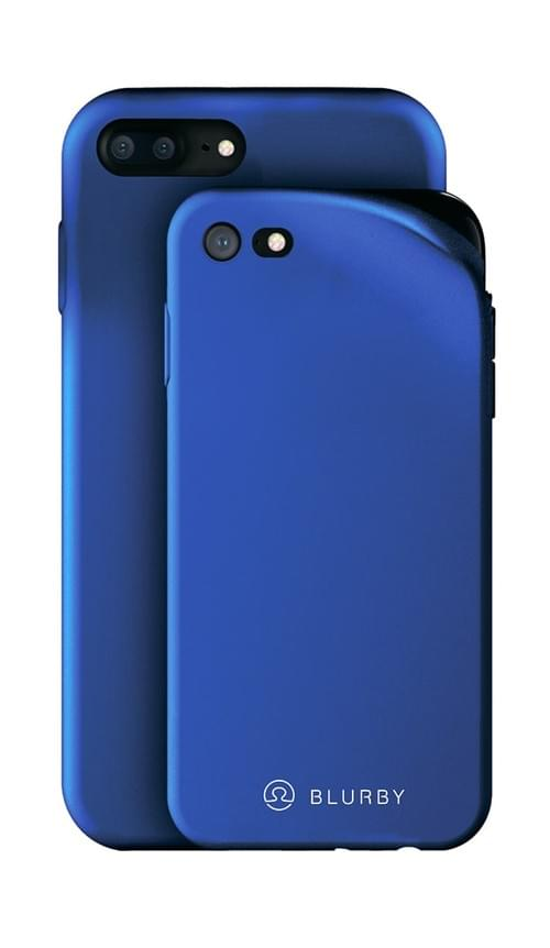 Blurby Mercury Navy Blue
