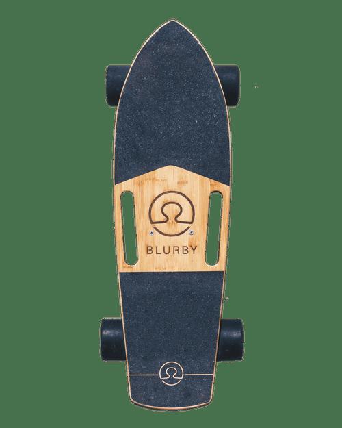 Blurby Board Electric Skateboard