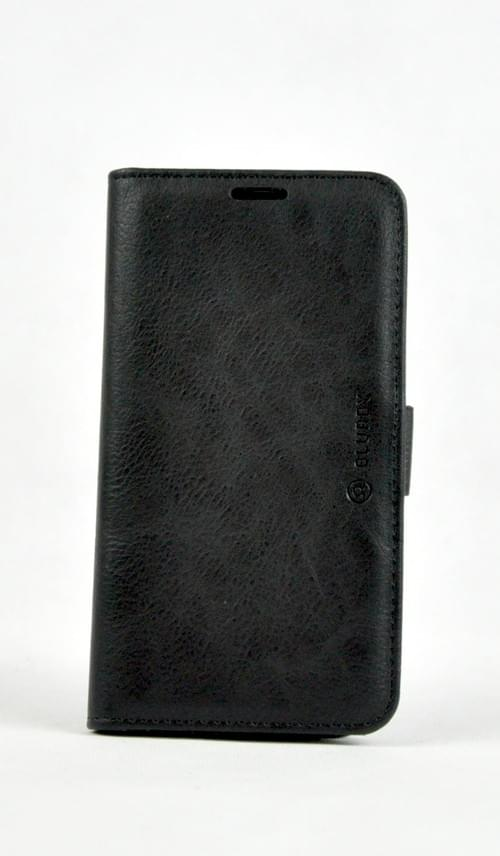 Blurby Onyx Black Wallet Case