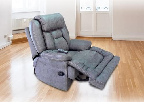 RECLINABLE JULIETA