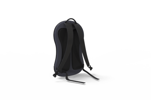 The Buck Bag (Black)