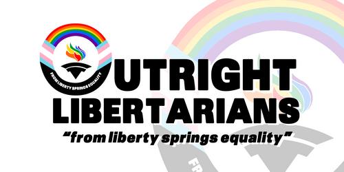 Outright Libertarians 2021 Drag Calendar